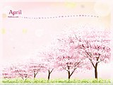 In January calendar wallpaper 4260