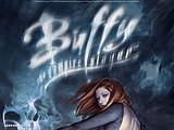 Buffy the Vampire Slayer comic blame Well Soon 9500