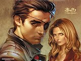 Buffy the Vampire Slayer comic blame Well Soon 9607