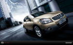 Dongfeng Nissan Wallpapers 16092