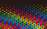 Colorful high-resolution background 22842