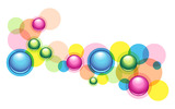 Colorful high-resolution background 24403