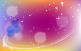Colorful high-resolution background 24592