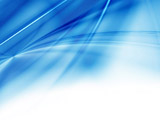 Blue background material 25864