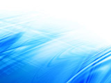 Blue background material 25890