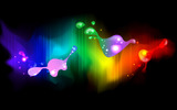 High-resolution color background 14661
