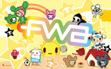 FWA Wallpaper Widescreen 21880