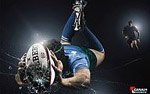 Rugby graphic design 28635