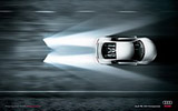 Advertising design wallpaper Audi A 28734