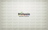 HD Apple wallpaper 16973