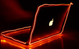 HD Apple wallpaper 17727