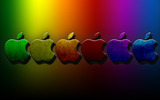 HD Apple wallpaper 17883