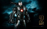 Iron Man Movie Wallpaper 3232