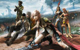 Final Fantasy wallpapers 14601