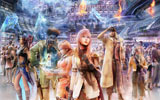 Final Fantasy wallpapers 14935