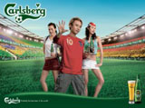 Carlsberg Carlsberg Cup Wallpaper Photo 13255