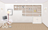 Vector Fashion home 1237