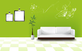 Vector Fashion home 366