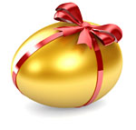 Golden eggs 11139