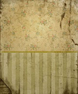Old European-style wall wallpaper 11502