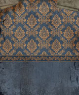 Old European-style wall wallpaper 11677