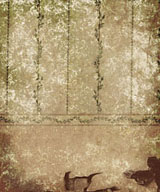 Old European-style wall wallpaper 12536