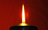 Candle wallpaper 10155