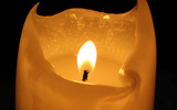 Candle wallpaper 10360