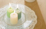 Candle wallpaper 10959