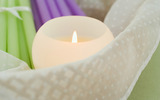 Candle wallpaper 11323