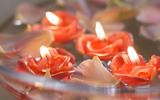 Candle wallpaper 11591