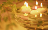 Candle wallpaper 11936