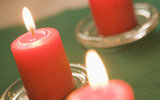 Candle wallpaper 12194