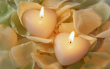 Candle wallpaper 12537