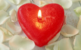 Candle wallpaper 12620