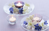 Candle wallpaper 12703