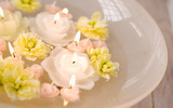 Candle wallpaper 12944