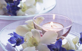 Candle wallpaper 13183