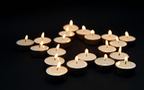 Candle wallpaper 4883