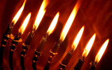 Candle wallpaper 5453