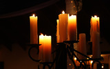 Candle wallpaper 6426