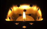 Candle wallpaper 8769