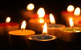 Candle wallpaper 9737