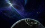 Star Earth Wallpaper 10156