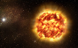 Star Earth Wallpaper 10361
