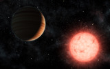 Star Earth Wallpaper 10765