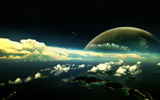 Sky and Earth wallpaper 11937