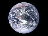 Classic Earth Photos 12109