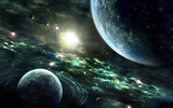 Star Earth Wallpaper 1425