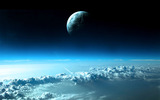 Star Earth Wallpaper 2770